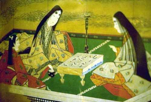 Two Heian Women