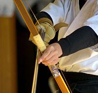 Kyudoka-mitsukake
