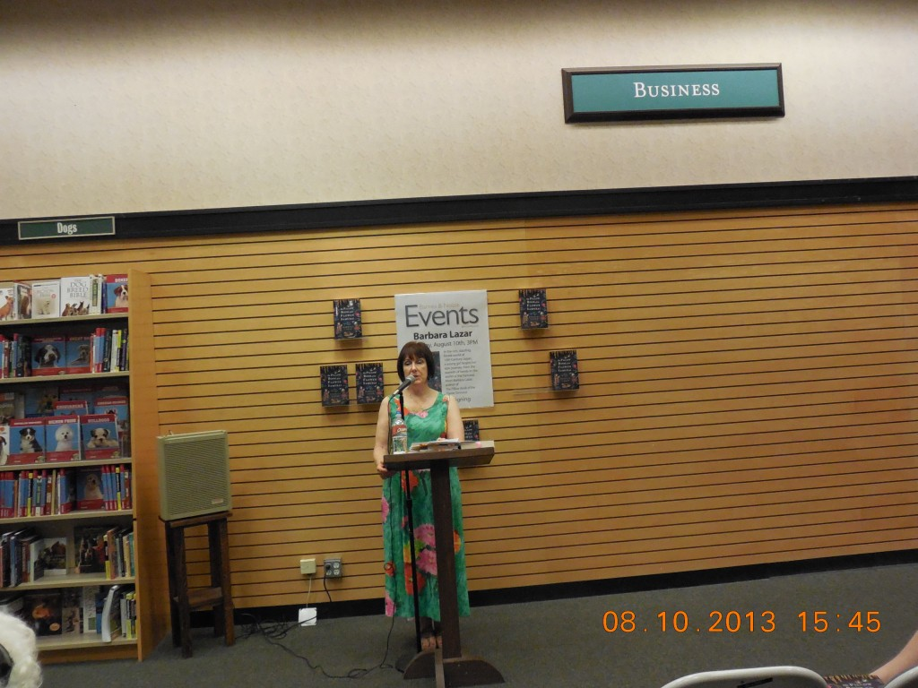 B & N in San Antonio, TX