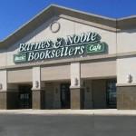 Barnes & Noble in San Antonio, Texas  San Pedro Crossing