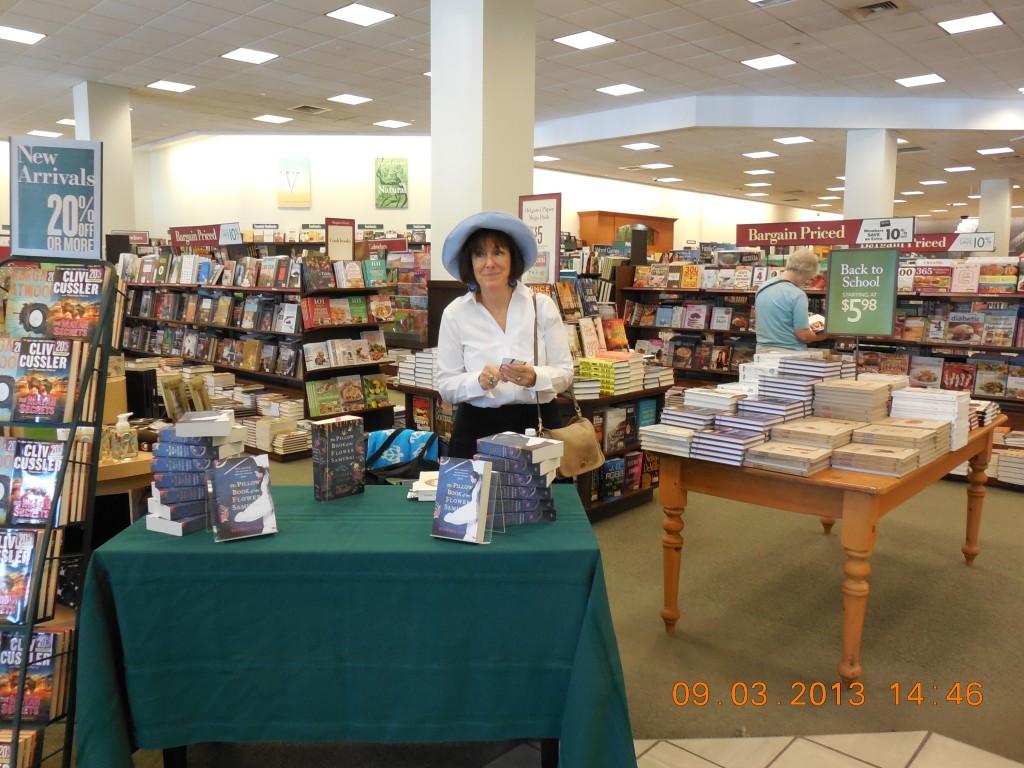 Barnes & Noble in Richmond, Virginia